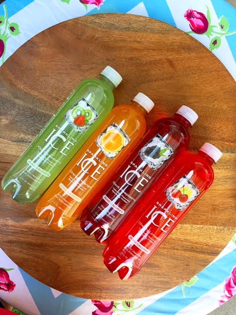 Cool down for summer with Sparkling Ice